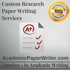 Custom Research Paper assignment help, Custom Research Paper writing Help, Custom Research Paper essay writing Help, Custom Research Paper writing service, Custom Research Paper online help, online Custom Research Paper writing service