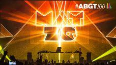 Mat Zo Live at Madison Square Garden (Full HD Set) #ABGT100 New York