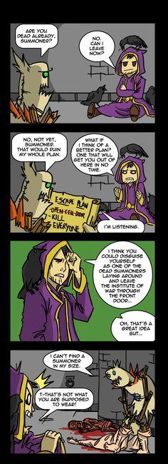Tales of Valoran #2