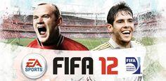 FIFA 12 by EA SPORTS [Online] v1.3.98 (APK)  Oyunlar Spor