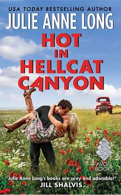 Vintage Hot in Hellcat Canyon