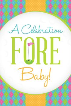 Operation Shower: Celebration Fore Baby 2019 Operation Shower: Golf Themed Baby Shower The post Operation Shower: Celebration Fore Baby 2019 appeared first on Baby Shower Diy. Golf Baby Showers, Baby Shower Games, Baby Boy Shower, Gender Party, Golf Theme, Wishes For Baby, Baby Shower Gender Reveal, Pen And Paper, Reveal Parties