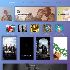 Apple - TV