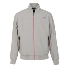 JEEP Outfitter -  MAN BOMBER JACKET J5S