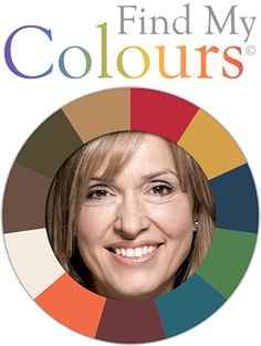 A fun online color analysis tool.  You just upload a photo and then surround your face with different palettes.
