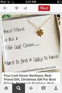 Bestfriend gift