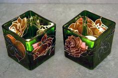 Домашняя мастерская Кошелевой Александры - Glukera Примеры работ