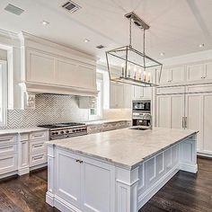 Inspirational kmart white kitchen island just on miral iva home design Living Room Kitchen, Home Decor Kitchen, Interior Design Kitchen, Kitchen Ideas, Luxury Kitchens, Cool Kitchens, White Kitchen Island, Kitchen Islands, Kitchen Lighting Fixtures
