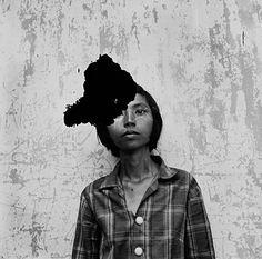 Khmer Rouge Execution Portraits