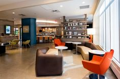 IHG Opens Flagship Even® Hotels Property In New York City's Downtown Brooklyn, Expanding Options For Wellness-minded Travelers - http://www.cityroom.com/ihg-opens-flagship-even-hotels-property-new-york-citys-downtown-brooklyn-expanding-options-wellness-minded-travelers/