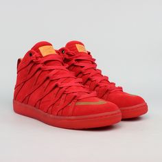 Tênis Nike Kevin Durant VII NSW Lifestyle QS RED