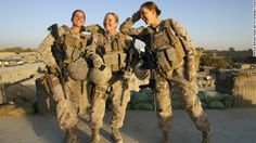Marines in Combat | Women in combat a dangerous experiment - CNN.com