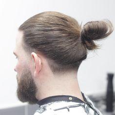 Taper Fade Haircuts for Long Hair Taper Fade