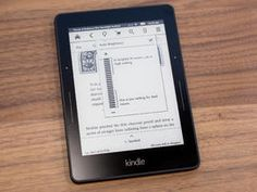 Best e-book readers of 2014 - CNET