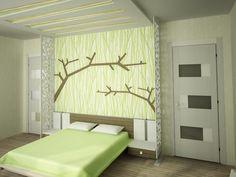 Экостиль в интерьере - кухни, гостиной, спальни, своими руками, 135 фото