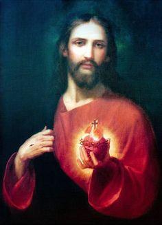 campo de luz e de amor: Terço dos Corações Ardentes de Jesus e Maria