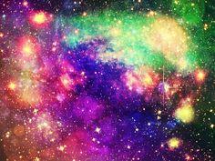 Image via We Heart It https://weheartit.com/entry/142374075/via/15352206 #beautiful #colors #galaxy #girl #perfect #stars #tumblr