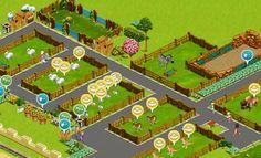 My Free Zoo Mobiel - mmaarriissee's zoo