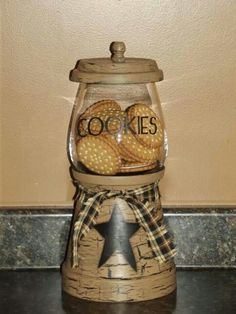 Cookie jar                                                       …