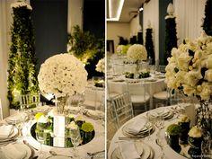 decoração casamento branco - Pesquisa Google