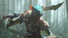The Elder Scrolls: Legends – Exploring the Races | Bethesda.net
