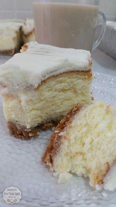 את עוגת הגבינה שלי אני חייבת עם תחתית, לא גבוהה מידיי ועם קרם מעל, ככה לוקחים חתיכה וכל הטעמים בביס אחד; יאמי כמה טעיםםם
