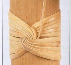 Wraps & knots 001