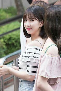 Extended Play, Girls In Love, Cute Girls, South Korean Girls, Korean Girl Groups, Music 2015, Jung Eun Bi, Asian Cute, Asian Doll