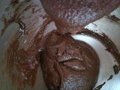 Overený recept na čokoládové makrónky   Naničmama.sk Ice Cream, Recipes, Food, No Churn Ice Cream, Icecream Craft, Recipies, Essen, Meals, Ripped Recipes