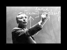 Виктор Франкл - Основные постулаты логотерапии (лекция в МГУ)