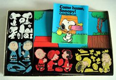 Colorforms; Tracy's Toys (and Some Other Stuff): Yard Sale Finds: Vintage Toys