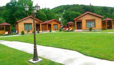 Complex Turistic Edi, Slănic Moldova – Prețuri actualizate 2019 Moldova, Romania, Gazebo, Outdoor Structures, Cabin, House Styles, Model, Home Decor, Kiosk
