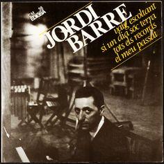 jordi barre: vaig escoltant c.m.56 (1964) · design: jordi fornas · photo: oriol maspons