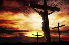 jesus on the cross pictures   Posted by Terence Nunis at 16:07