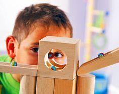 Des coins-jeux aux espaces-jeux comme lieux d'apprentissage