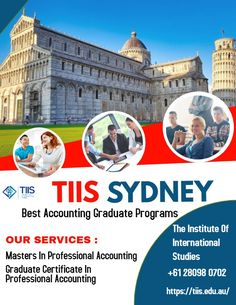 Graduate Certificate in Professional Accounting Program Professional Accounting, Accounting Course, Graduate Program, Dream Job, Programming, Certificate, Sydney, Dreaming Of You, Career