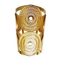 // Vergara Collection - Macondo Cuff Bangles, Bracelets, Bracelet Designs, Jewelry, Jewlery, Jewerly, Schmuck, Jewels, Jewelery