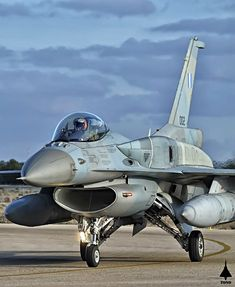 Military Jets, Military Aircraft, Air Fighter, Fighter Jets, Hellenic Air Force, F 16 Falcon, Airplane Car, Birds In The Sky, Aircraft Photos