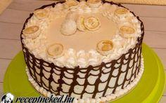 Cake, Food, Raffaello, Kuchen, Essen, Meals, Torte, Cookies, Yemek