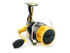 SAMBO WZ6000 Tournament Fishing Reel #sambofishing #fishing #fishingtackle #fishinggear #fishingreels