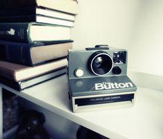 The Button Camera