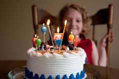 12 Ways to Separate Birthdays and Holidays                                       (And Keep Any Birthday Special, Period)