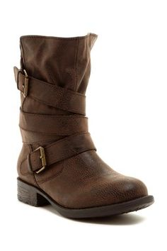Islet Ankle Boot