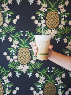 our favorite san francisco coffee shops | cheersfromtheroses.com