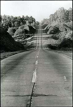 Danny Lyon, On the Road to Yazoo City, Mississippi, 1963