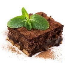 Gâteau chocolat praliné sur Recettes.net