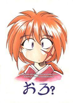 Sanosuke sagara chibi