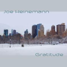 Featured Stream: Joe Heinemann - Lenape  Lovers of instrumental, classical and new age music will find this an enjoyable piece to listen to.