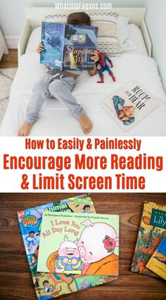 how to encourage a child to read books at home in the summer with a library summer reading program and limit screen time in the process! This is so easy and so genius! #books #library #summerreadingprogram #summerreading #screentime #screenfree #screenfreesummer #chores #homeschool #learning #reading Foster Parenting, Parenting Books, Parenting Advice, Kids Learning Activities, Free Activities, Homeschooling Resources, Reading Incentives, Reading Habits, Summer Reading Program