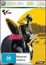 MotoGP 2006 (preowned)